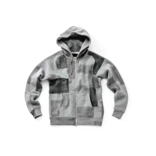 <img class='new_mark_img1' src='https://img.shop-pro.jp/img/new/icons23.gif' style='border:none;display:inline;margin:0px;padding:0px;width:auto;' />Freedom Sleeve Zip-up Patchwork Parka