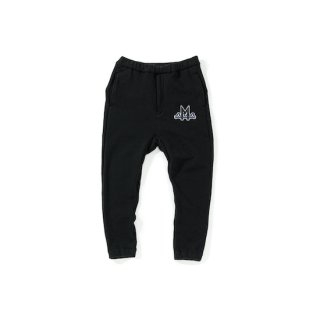 muta Sweat Easy Rib Pants