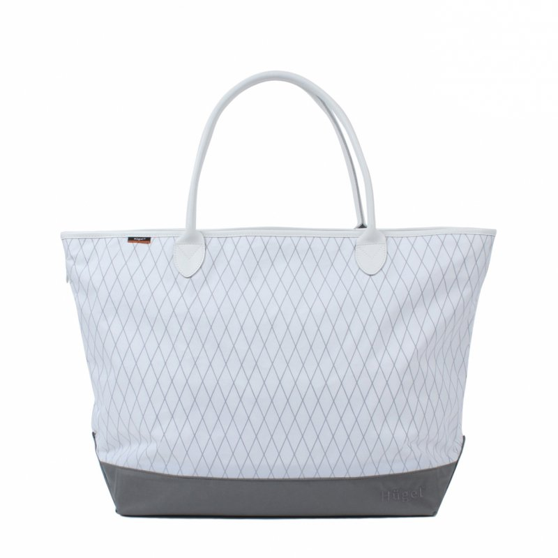 X-Pac™ TOWNSVILLE TOTE - L<br>WHITE