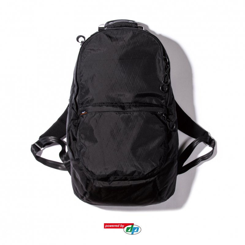 X-Pac™ BACKPACK 27L / BLACK