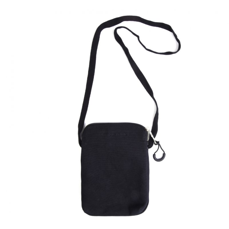 <img class='new_mark_img1' src='https://img.shop-pro.jp/img/new/icons8.gif' style='border:none;display:inline;margin:0px;padding:0px;width:auto;' />CANVAS MINI POUCH/ BLACK