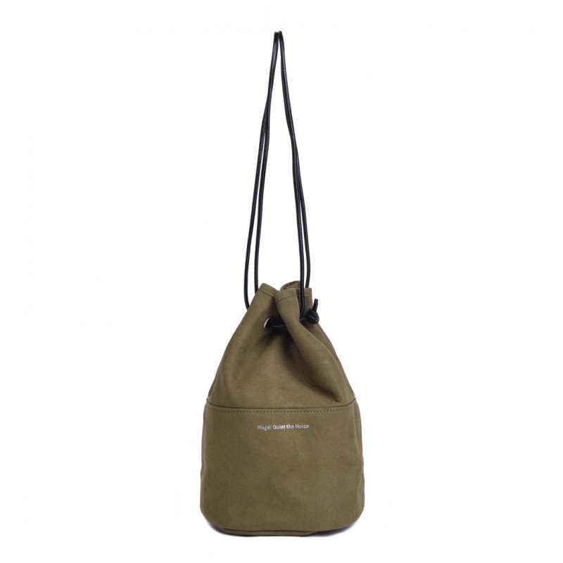 <img class='new_mark_img1' src='https://img.shop-pro.jp/img/new/icons8.gif' style='border:none;display:inline;margin:0px;padding:0px;width:auto;' />ECO SUEDE POUCH / OLIVE