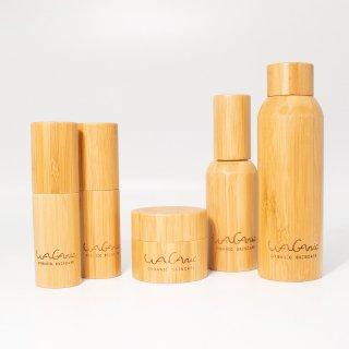waganic<br>organic skincare<br>3点セット