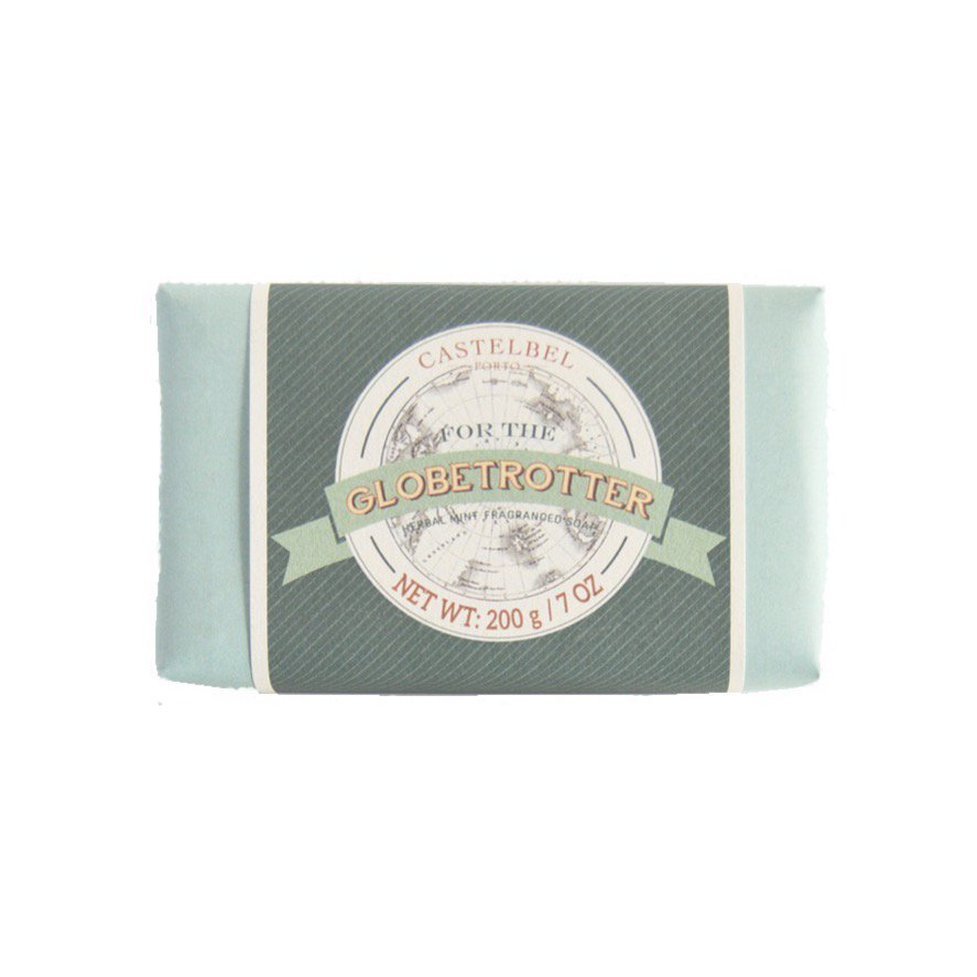 CASTELBEL soap<br>herbal mint