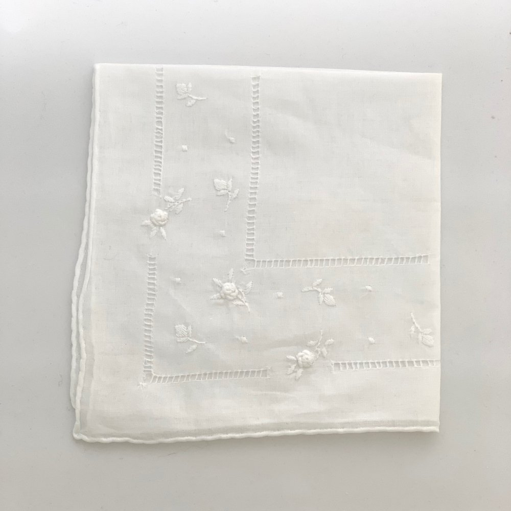 Príncipe Real<br>handkerchief A