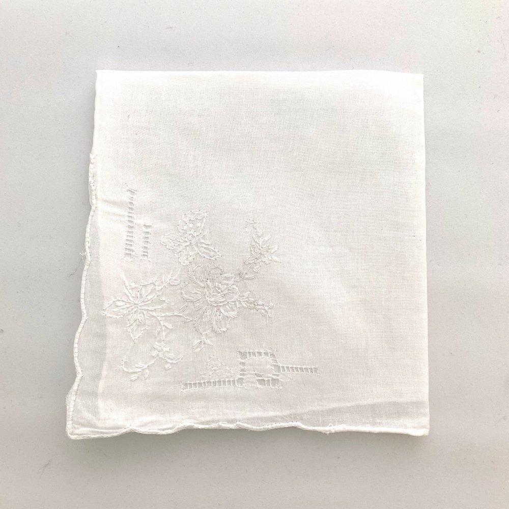 Príncipe Real<br>handkerchief C