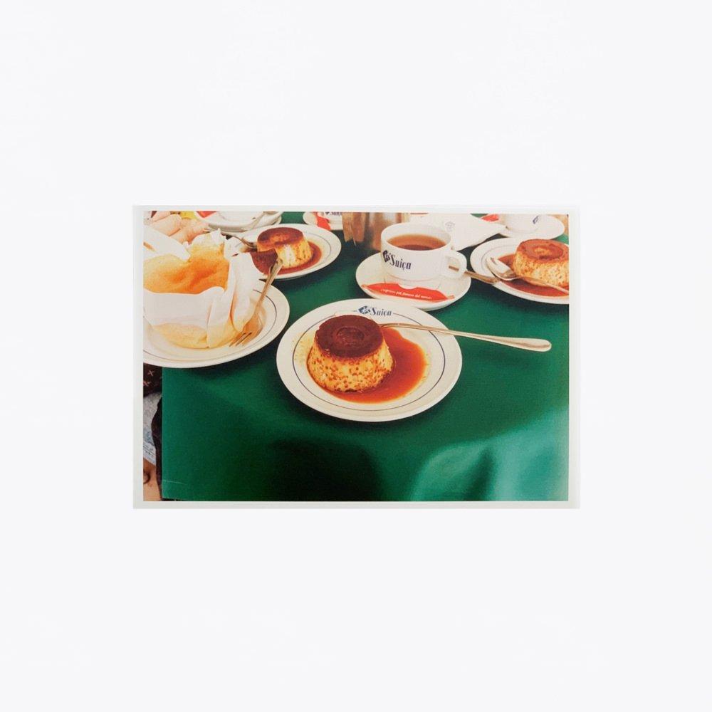 Nahoko Morimoto<br>postcard set of 3 cards