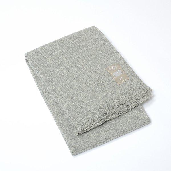Mantecas by Burel factory<br>wool blanket CANASTRA
