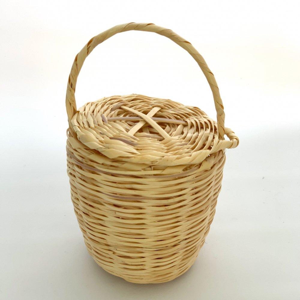 Algarve Basket<br>skinny