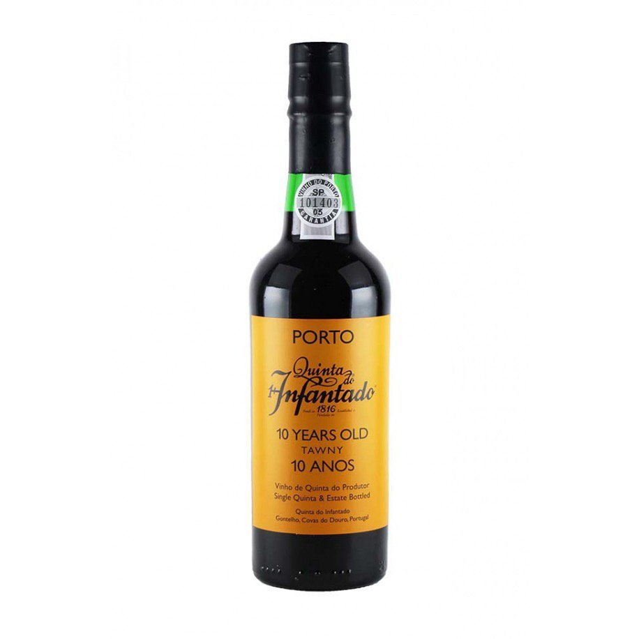 Quinta do Intantado<br>10 Years old Tawny