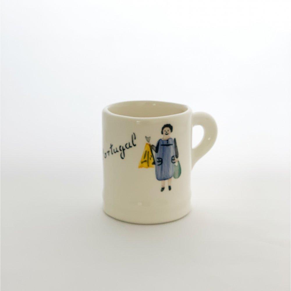 Oficina da Formiga<br>mother mug