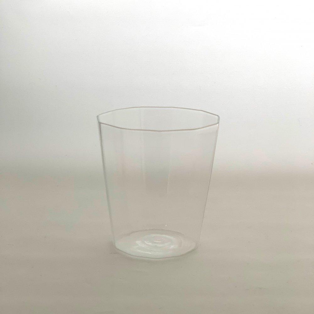 谷口 嘉<br>十一角グラス