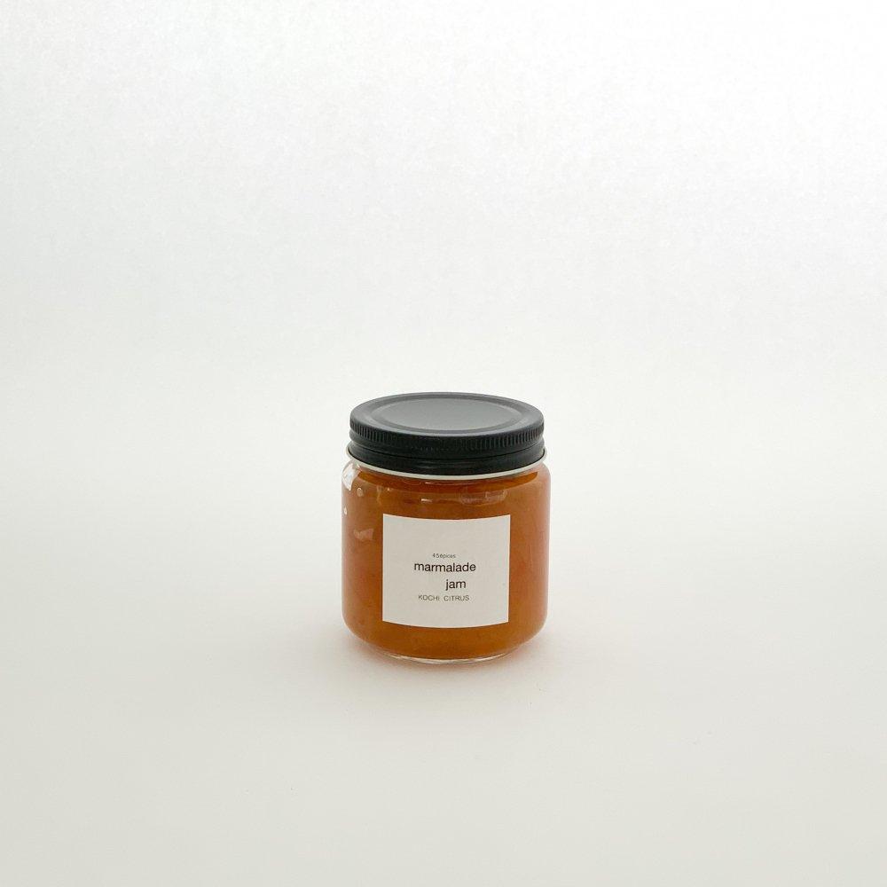 45epices 有元くるみ<br>marmalade jam