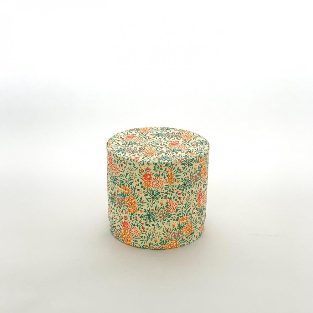 Carta Varese<br>circle box M<br>flower