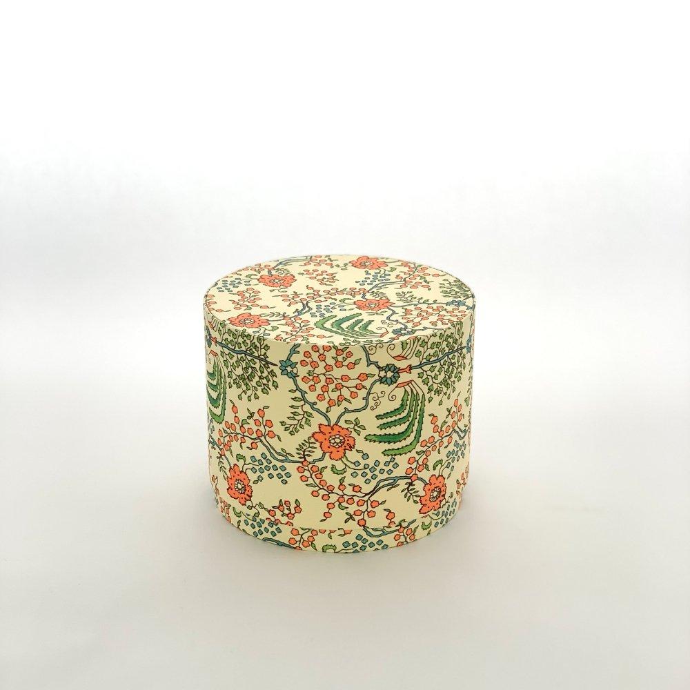 Carta Varese<br>circle box L<br>flower