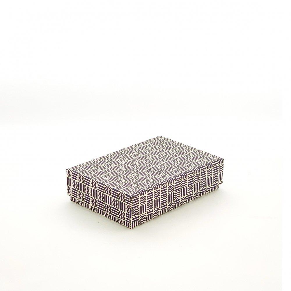 Carta Varese<br>square box SS<br>geometric