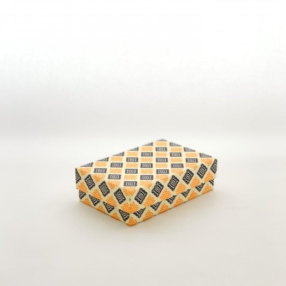 Carta Varese<br>square box S<br>geometric
