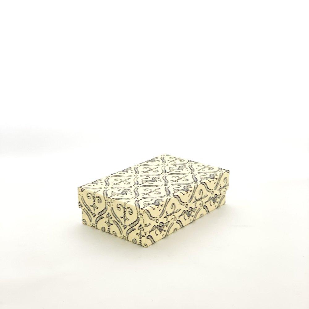 Carta Varese<br>square box M<br>geometric