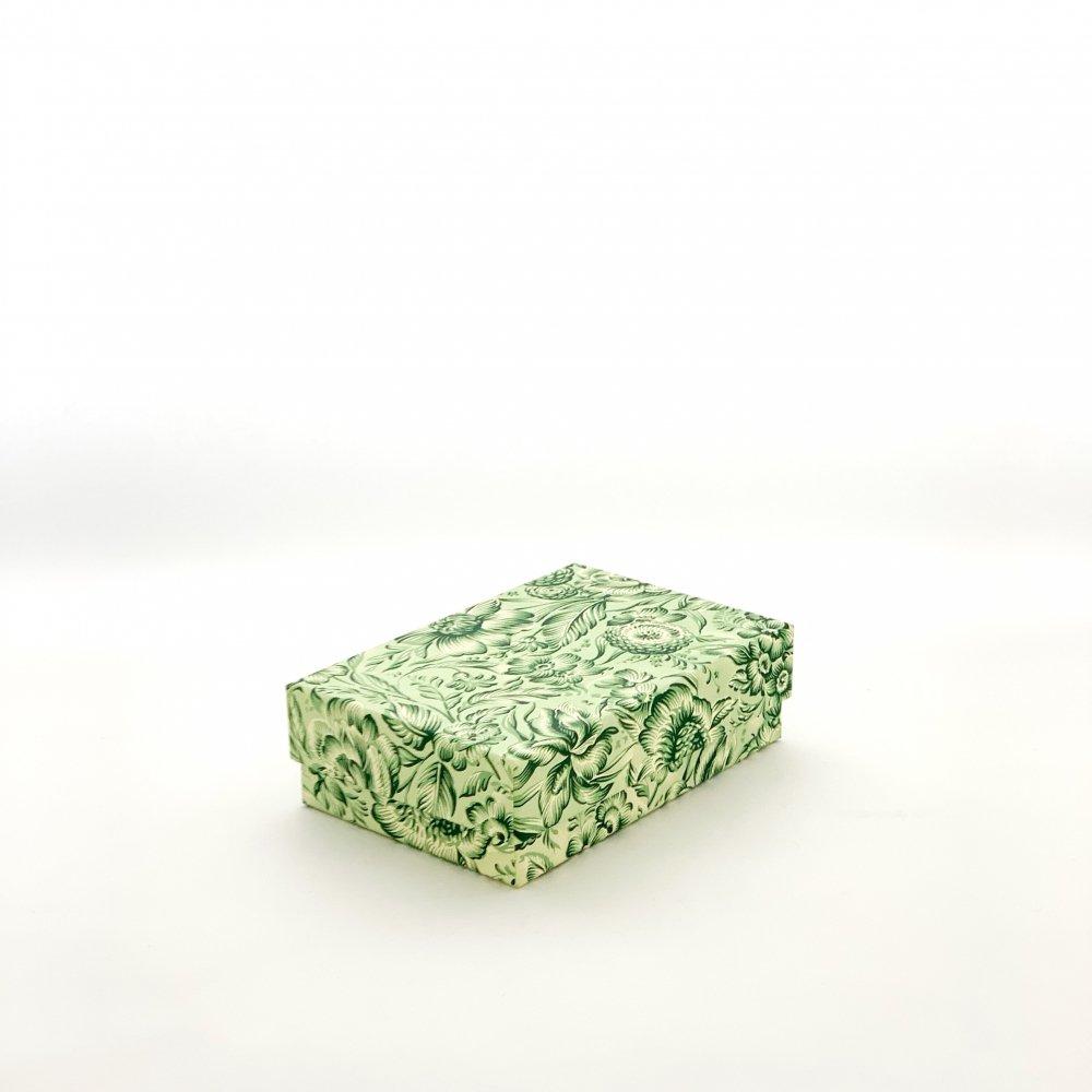 Carta Varese<br>square box S<br>flower