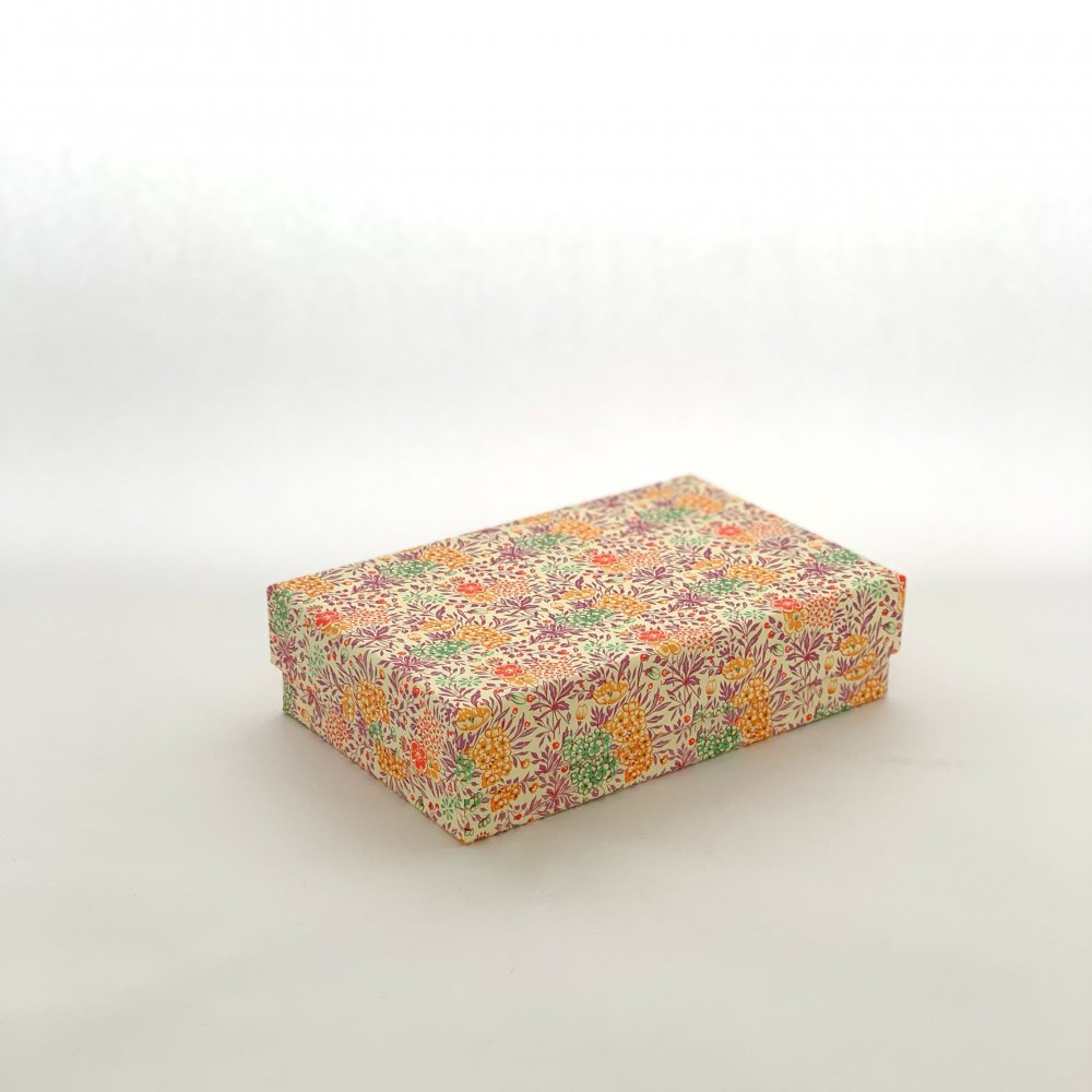 Carta Varese<br>square box M<br>flower