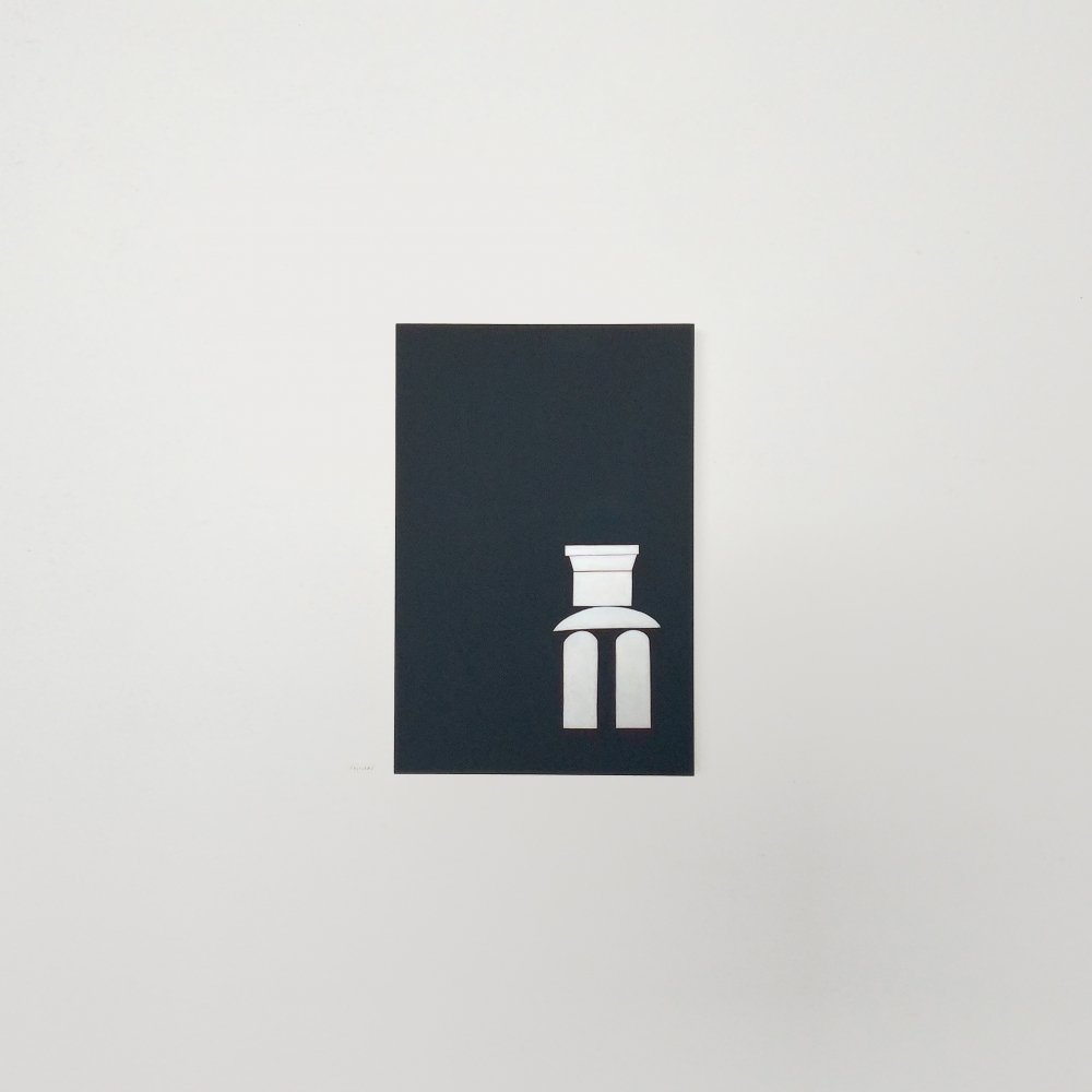 五月女 哲平<br>object #2<br>2021