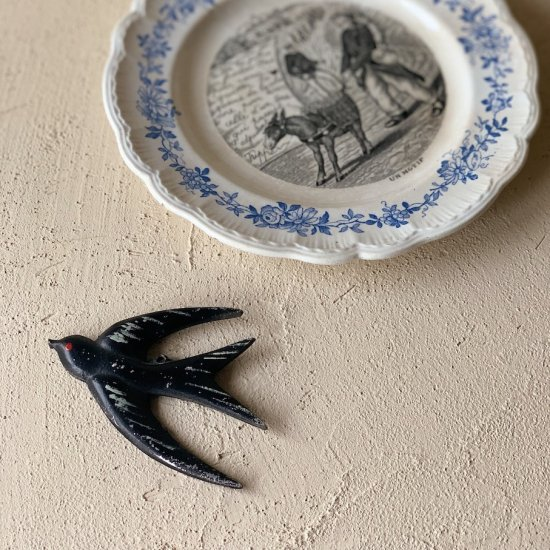 Wall decoration swallow set<img class='new_mark_img2' src='https://img.shop-pro.jp/img/new/icons47.gif' style='border:none;display:inline;margin:0px;padding:0px;width:auto;' />