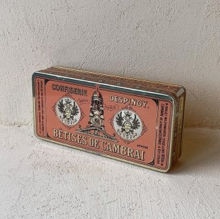 Vintage can case<img class='new_mark_img2' src='https://img.shop-pro.jp/img/new/icons47.gif' style='border:none;display:inline;margin:0px;padding:0px;width:auto;' />