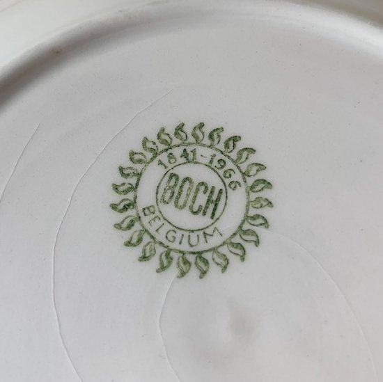 BOCH Bernadette soup plate.a<img class='new_mark_img2' src='https://img.shop-pro.jp/img/new/icons47.gif' style='border:none;display:inline;margin:0px;padding:0px;width:auto;' />