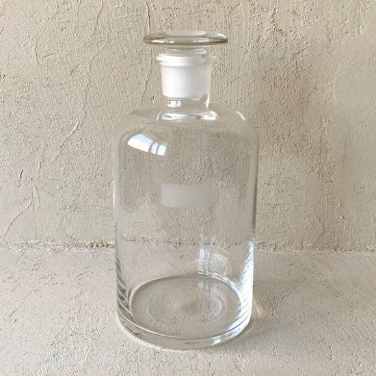 Vintage medicine bottle.a<img class='new_mark_img2' src='https://img.shop-pro.jp/img/new/icons47.gif' style='border:none;display:inline;margin:0px;padding:0px;width:auto;' />