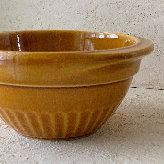 Vintage soup bowl.b<img class='new_mark_img2' src='https://img.shop-pro.jp/img/new/icons47.gif' style='border:none;display:inline;margin:0px;padding:0px;width:auto;' />