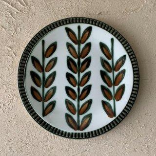 BOCH rambouillet plate.a