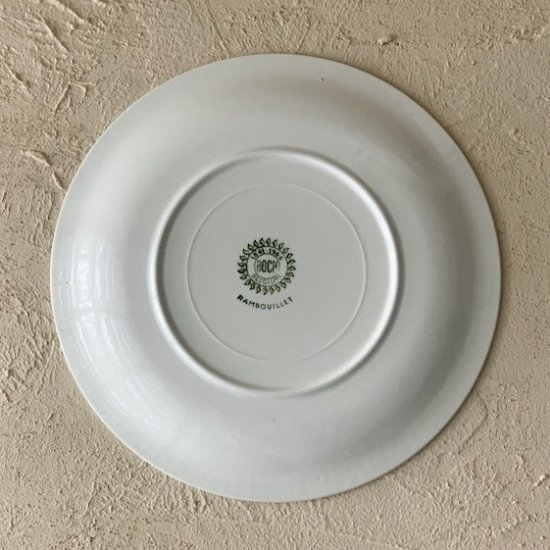 BOCH rambouillet plate.b<img class='new_mark_img2' src='https://img.shop-pro.jp/img/new/icons47.gif' style='border:none;display:inline;margin:0px;padding:0px;width:auto;' />