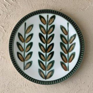 BOCH rambouillet plate.b