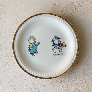 Vintage limoges plate.b<img class='new_mark_img2' src='https://img.shop-pro.jp/img/new/icons47.gif' style='border:none;display:inline;margin:0px;padding:0px;width:auto;' />