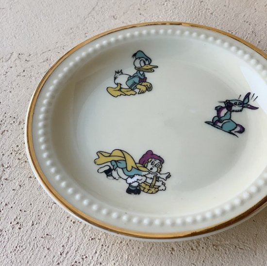 Vintage limoges plate.c<img class='new_mark_img2' src='https://img.shop-pro.jp/img/new/icons47.gif' style='border:none;display:inline;margin:0px;padding:0px;width:auto;' />