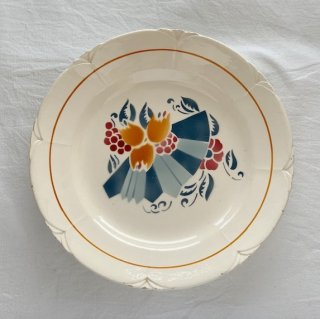 Antique longchamp plate.b<img class='new_mark_img2' src='https://img.shop-pro.jp/img/new/icons47.gif' style='border:none;display:inline;margin:0px;padding:0px;width:auto;' />