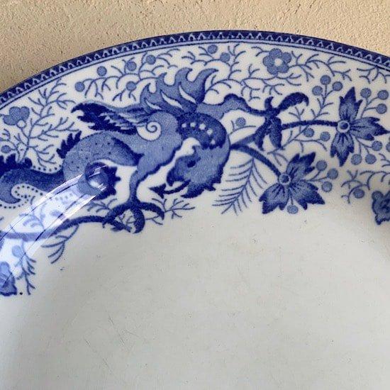 BOCH DRAGON plate.c