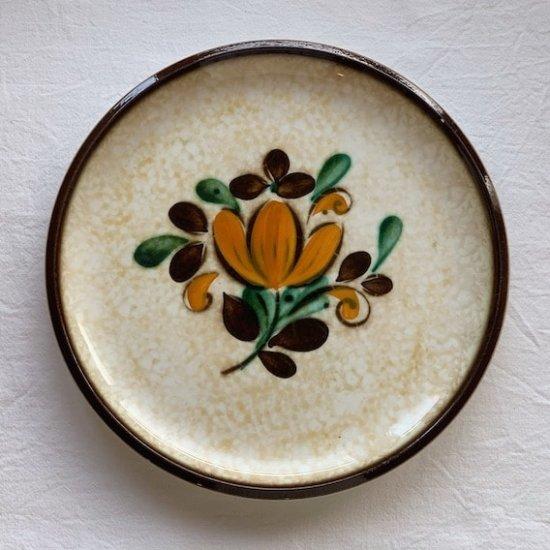 BOCH corfou plate