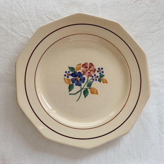St.Amand Antique plate.c<img class='new_mark_img2' src='https://img.shop-pro.jp/img/new/icons47.gif' style='border:none;display:inline;margin:0px;padding:0px;width:auto;' />