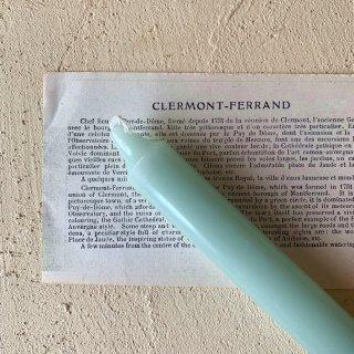 Classic candle.mint