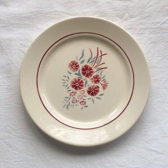 Badonviller antique plate.a