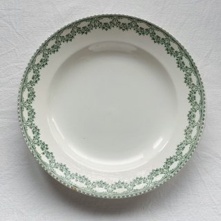 BOCH carlotta plate<img class='new_mark_img2' src='https://img.shop-pro.jp/img/new/icons47.gif' style='border:none;display:inline;margin:0px;padding:0px;width:auto;' />