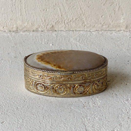 Antique jewelry case.b