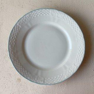 BAVARIA dessert plate.a
