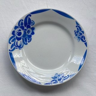 Badonviller antique plate.c<img class='new_mark_img2' src='https://img.shop-pro.jp/img/new/icons47.gif' style='border:none;display:inline;margin:0px;padding:0px;width:auto;' />