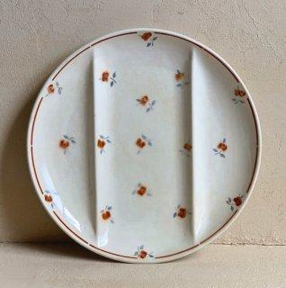 Sarreguemines plate.b