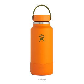 <img class='new_mark_img1' src='https://img.shop-pro.jp/img/new/icons1.gif' style='border:none;display:inline;margin:0px;padding:0px;width:auto;' />★Hydro Flask ハイドロ フラスコ/32 oz Wide Mouth Limited Edition 限定モデル★