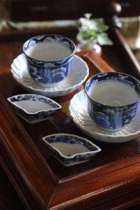 IMARI 「Tea for two 」 お二人様ティータイムセット
