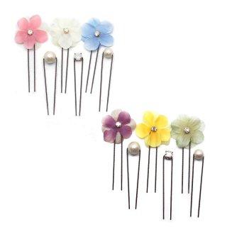 flower dew Uピンセット:zoule(ゾーラ)
