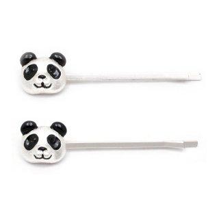 panda ヘアピン:gargle(ガーグル)